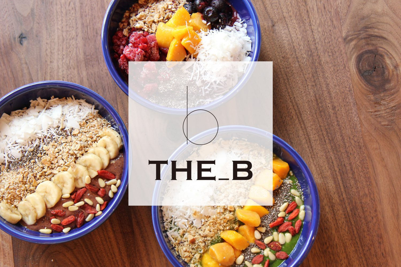 THE B